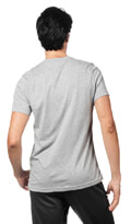 mployza reebok sport elements classic tee gkri extra photo 4