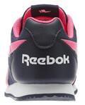 papoytsi reebok sport royal classic jogger 20 2v mple skoyro roz usa 105 eu 27 extra photo 1