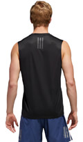 amaniki mployza adidas performance response sleeveless tee mayri extra photo 4