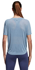 mployza adidas performance freelift climalite tee galazia m extra photo 4