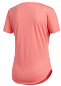 mployza adidas performance response soft tee roz m extra photo 1