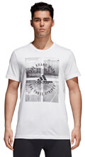 mployza adidas performance photo tee leyki xl extra photo 3