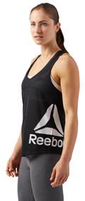 fanelaki reebok sport workout ready mesh tank mayro m extra photo 3