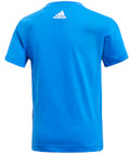 mployza adidas performance little kids linear tee mple extra photo 1
