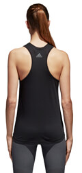 fanelaki adidas performance logo tank top mayro l extra photo 4