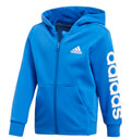 forma adidas performance hojo track suit mple roya gkri 116 cm extra photo 1