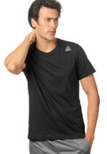 mployza reebok sport elements classic tee mayri s extra photo 2