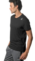 mployza reebok sport elements classic tee mayri s extra photo 3