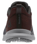 papoytsi reebok sport print lite rush anthraki extra photo 1