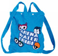 petseta arena water tribe junior backpack towel mple extra photo 1