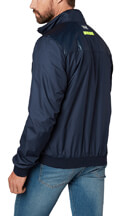 mpoyfan helly hansen crew windbreaker jacket mple skoyro l extra photo 3