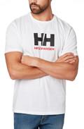 mployza helly hansen hh logo t shirt leyki l extra photo 2