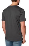mployza helly hansen hh logo t shirt anthraki l extra photo 3