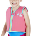sosibio speedo sea squad float vest roz 4 6 eton extra photo 3