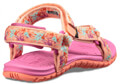 sandali teva hurricane 3 roz usa 3 eu 35 extra photo 1