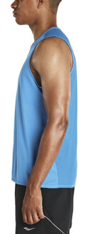 amaniko saucony freedom sleeveless galazio s extra photo 1