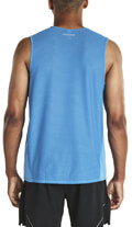 amaniko saucony freedom sleeveless galazio m extra photo 2