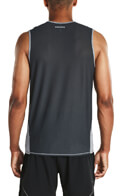 amaniko saucony freedom sleeveless gkri mayro m extra photo 2