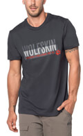 mployza jack wolfskin slogan tee anthraki l extra photo 1