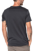 mployza jack wolfskin slogan tee anthraki l extra photo 2