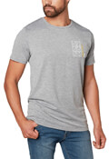 mployza helly hansen hp shore t shirt gkri melanze l extra photo 2