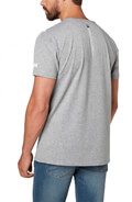 mployza helly hansen hp shore t shirt gkri melanze l extra photo 3