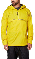 mpoyfan helly hansen coasting anorak kitrino extra photo 2