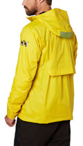 mpoyfan helly hansen coasting anorak kitrino extra photo 3