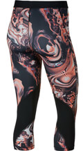kolan 3 4 nike pro capris mob l extra photo 1