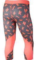 kolan nike pro big girls capris gkri l extra photo 1