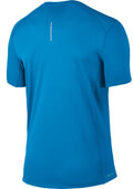 mployza nike dry miler running top mple l extra photo 1