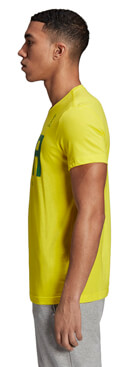mployza adidas performance brazil kitrini extra photo 3