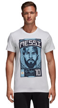 mployza adidas performance messi graphic leyki xl extra photo 3