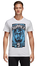 mployza adidas performance suarez graphic leyki m extra photo 3