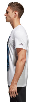 mployza adidas performance suarez graphic leyki m extra photo 4