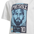 mployza adidas performance messi graphic leyki 152 cm extra photo 2