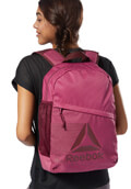 tsanta platis reebok sport on the go backpack roz extra photo 3