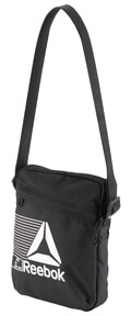 tsantaki reebok sport city bag mayro extra photo 1