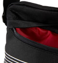 tsantaki reebok sport city bag mayro extra photo 3