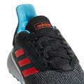 papoytsi adidas performance duramo 9 mayro uk 3 eu 355 extra photo 3