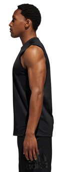 amaniki mployza adidas performance sport sleeveless tee mayri s extra photo 4