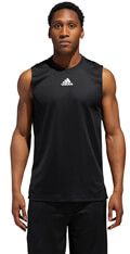amaniki mployza adidas performance sport sleeveless tee mayri xl extra photo 3