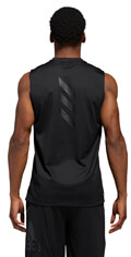amaniki mployza adidas performance sport sleeveless tee mayri xl extra photo 5
