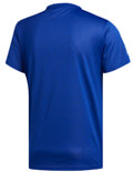 mployza adidas performance response cooler tee mple extra photo 1