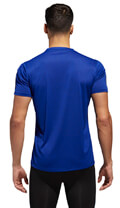 mployza adidas performance response cooler tee mple extra photo 4