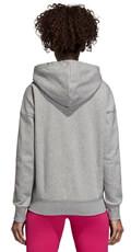 zaketa adidas performance essentials 3s fz hoodie gkri s extra photo 4