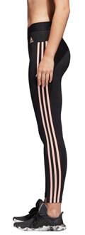 kolan adidas performance essentials 3 stripes tights mayro s extra photo 3