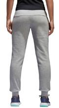 panteloni adidas performance essentials logo cuffed pants gkri s extra photo 4