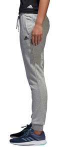 panteloni adidas performance essentials logo cuffed pants gkri l extra photo 3
