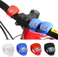 fotakia silikonis silicone led bike light 2 temaxia leyko leyko extra photo 1